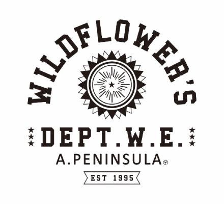 WILD FLOWERS DEPT